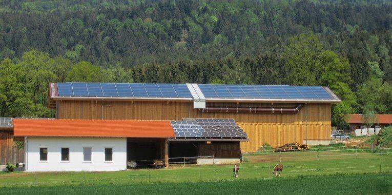 Referenzanlage Mühlbauer