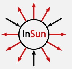 Projektlogo InSun