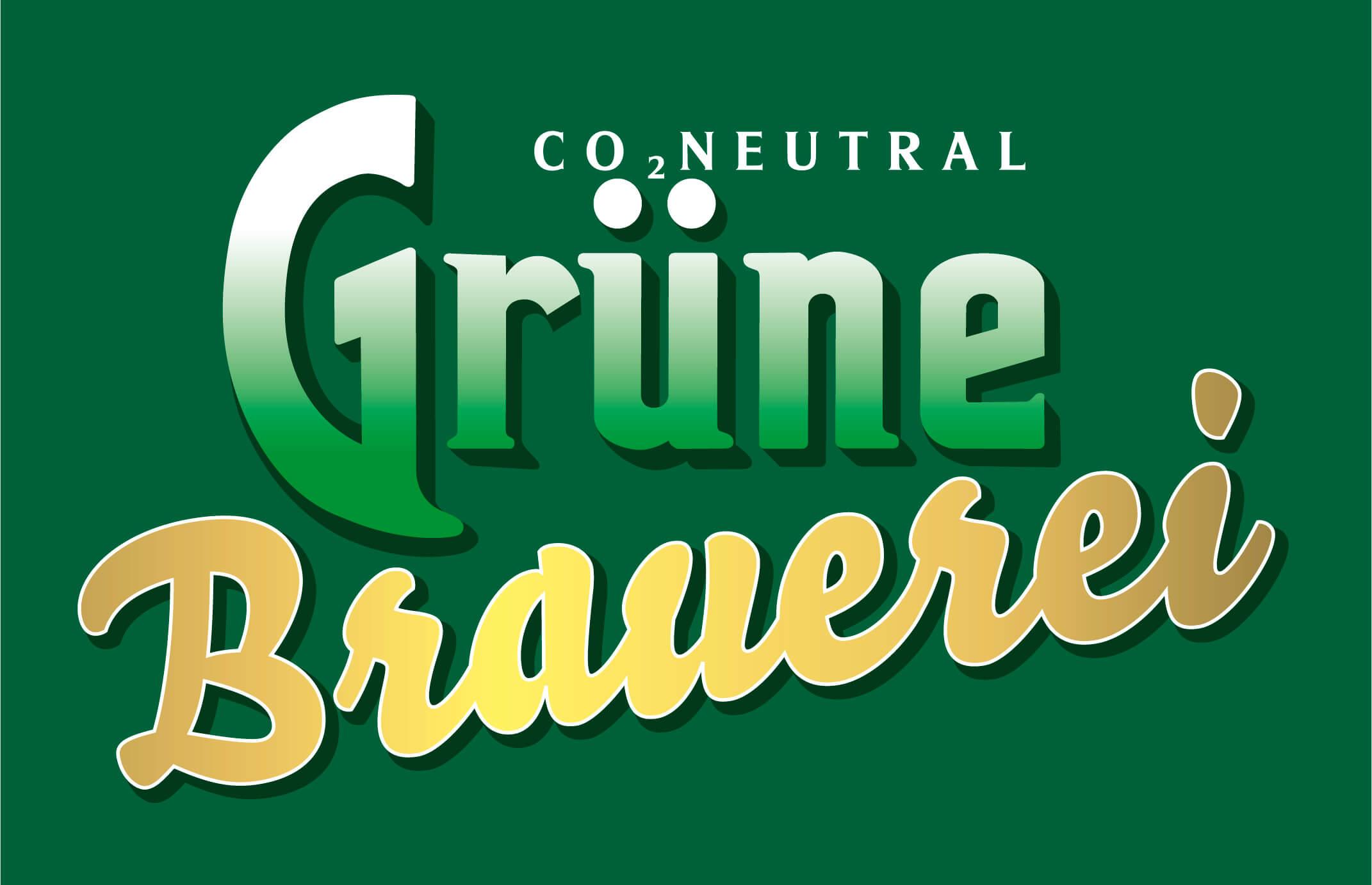 Logo Green Brewery